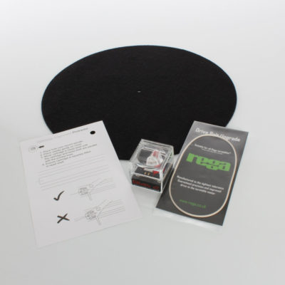 Rega performance pack product image
