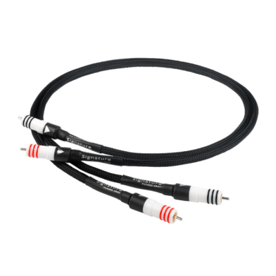 chord company signature analogue rca cable product image