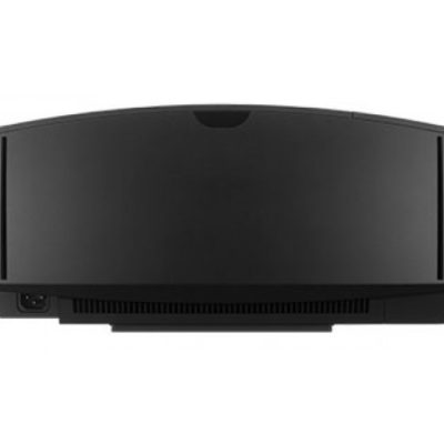 Sony projector black back product image