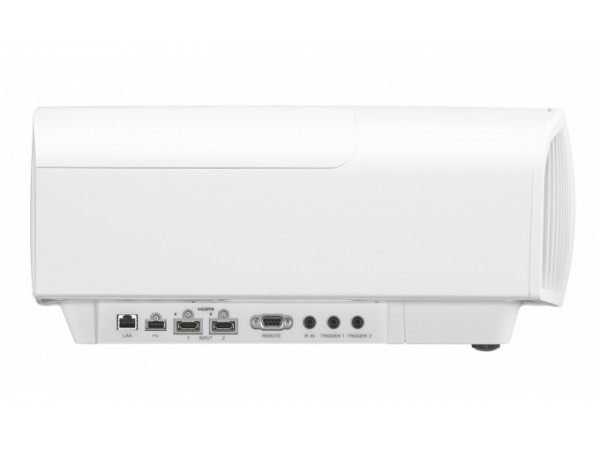 Sony projector white side product image