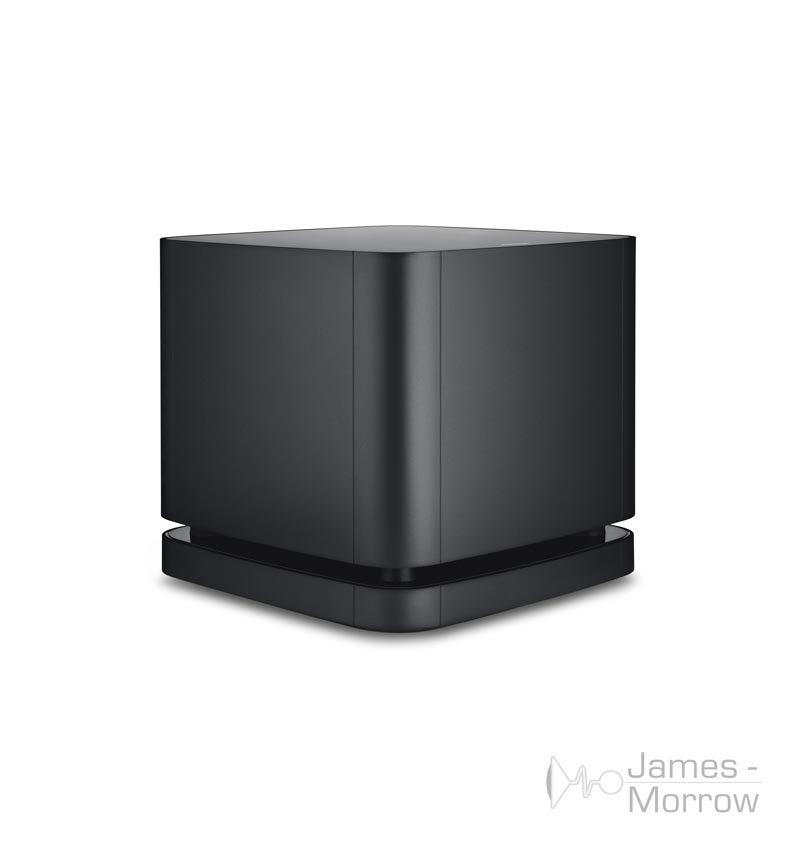 bose bass module 500 front side product image