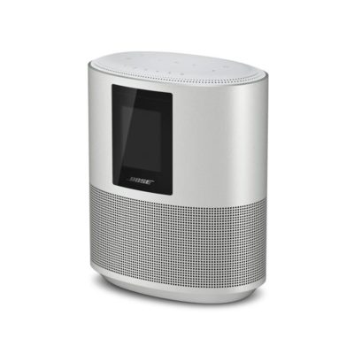 bose home speaker 500 silver profile product image