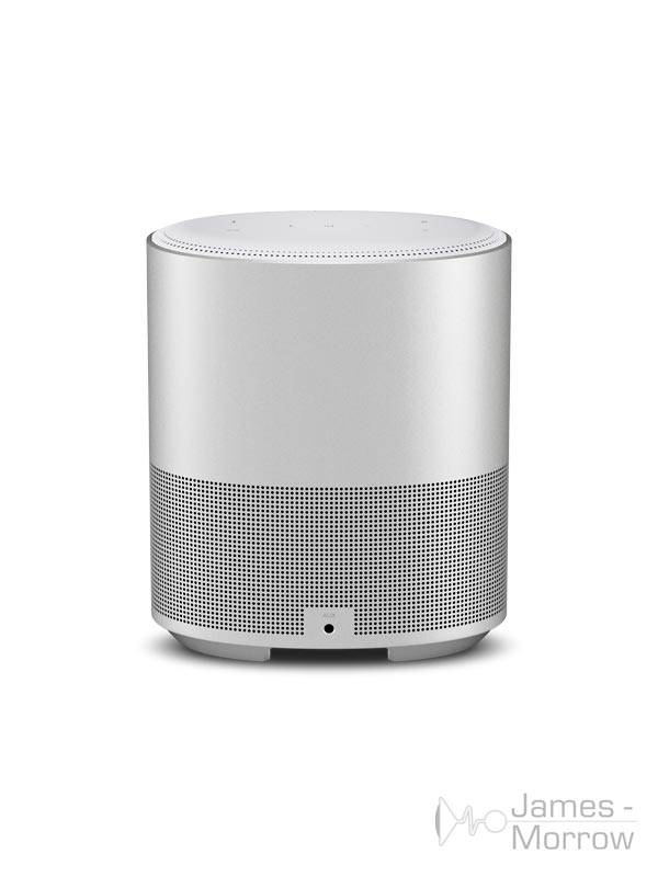 bose home speaker 500 silver back product image
