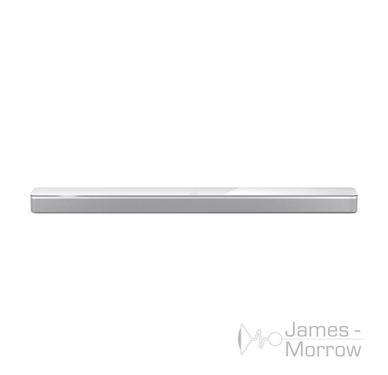 Bose Soundbar 700 white front product image