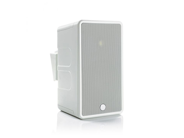 Monitor Audio climate 60 white front side product image