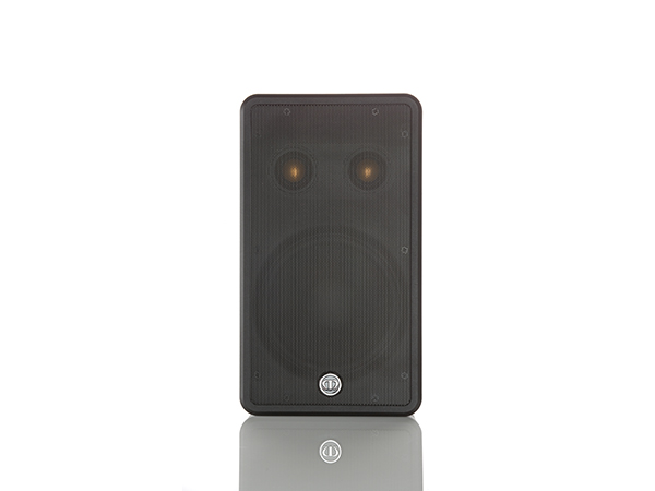 Monitor Audio climate 60-t2 black front product image
