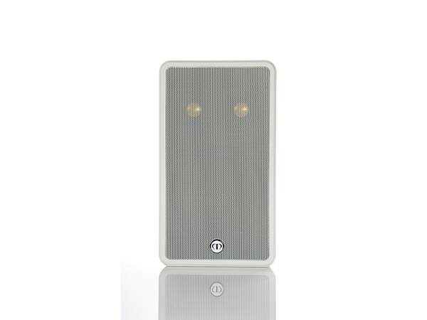 Monitor Audio climate 60-t2 white front product image