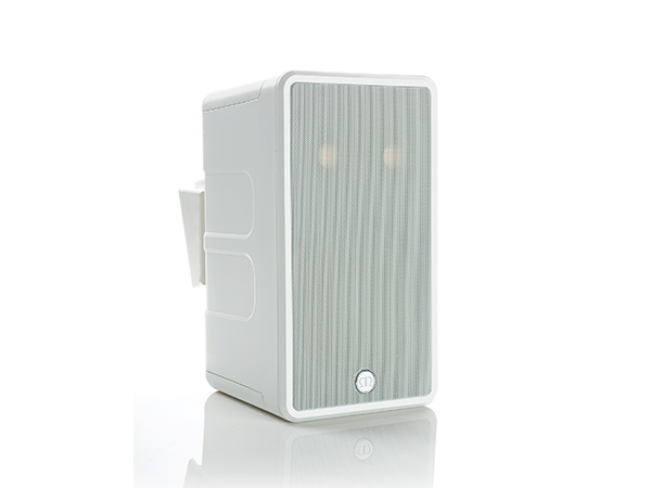 Monitor Audio climate 60-t2 white front side product image