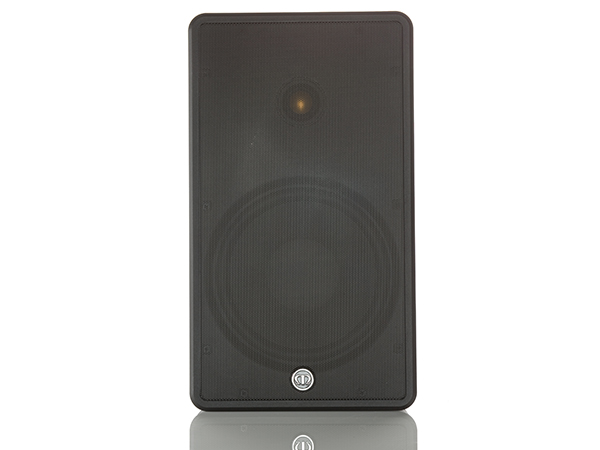Monitor Audio climate 80 black front product image