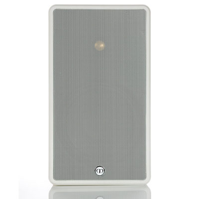 Monitor Audio climate 80 white front product image