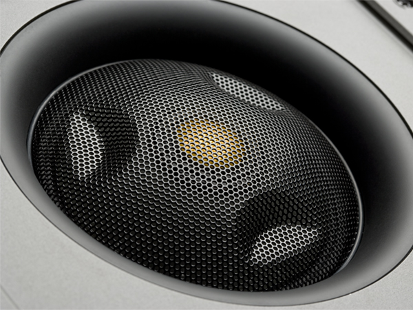 Monitor Audio in-wall speaker close-up product image