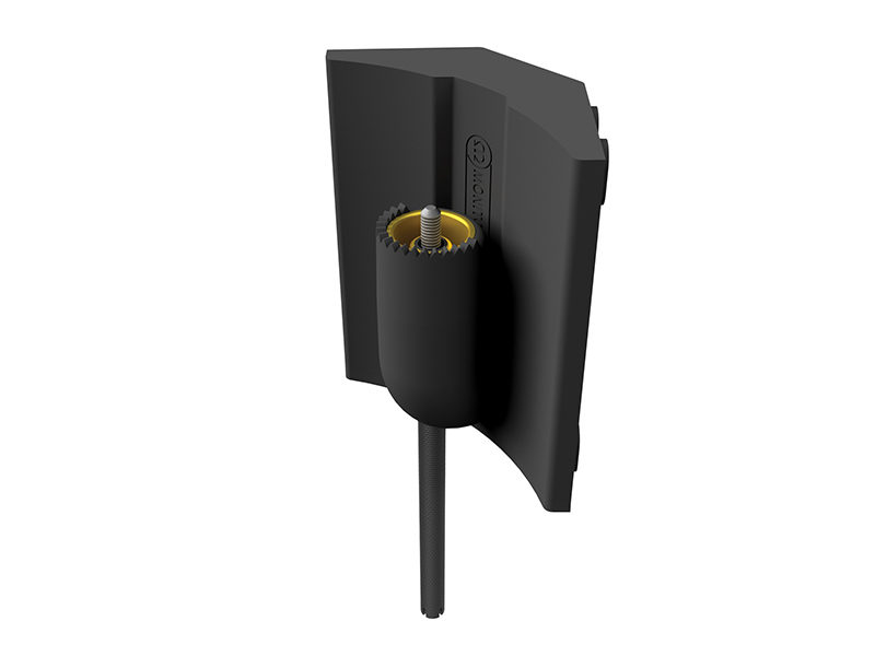 Monitor Audio V-corner vecta front side elevated product image