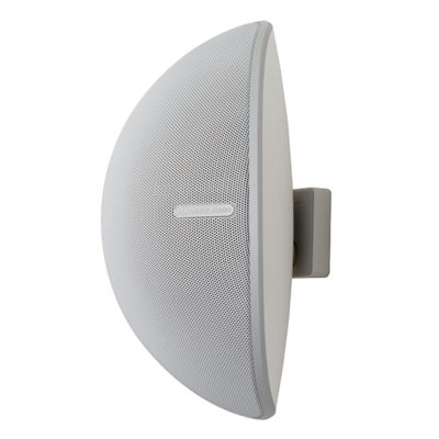 Monitor Audio Vecta white side product image