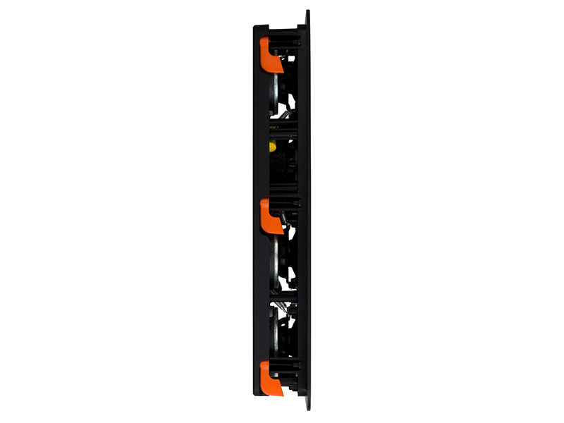 Monitor Audio In-wall speaker side product image