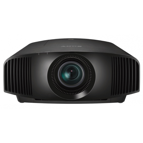 Sony Projector product image front black