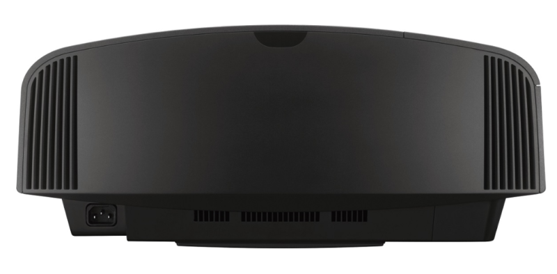 Sony Projector product image back black
