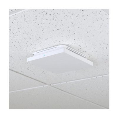 Araknis AN-700 mounted on ceiling header image
