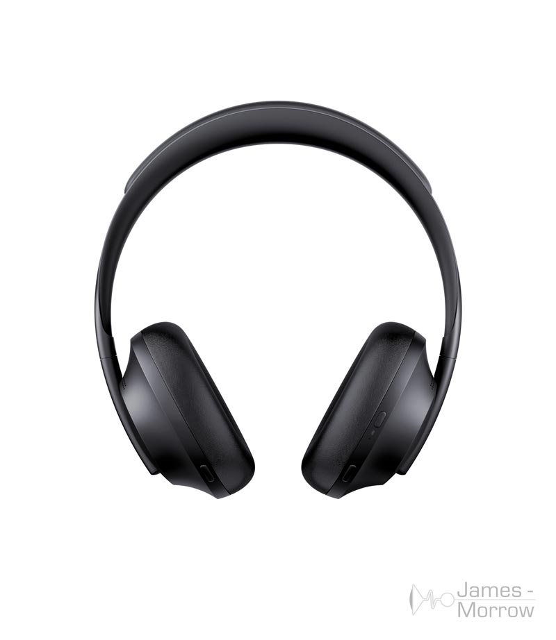 Bose Headphone 700 black front product image