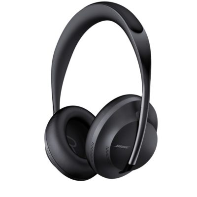 Bose Headphone 700 black profile product image