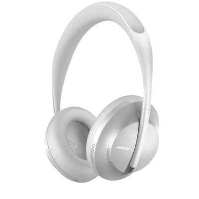 Bose Headphone 700 silver profile product image