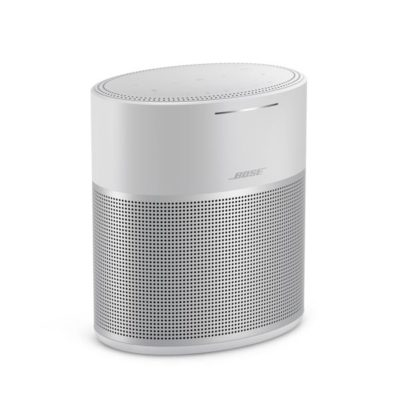Bose Home Speaker 300 white profile product image