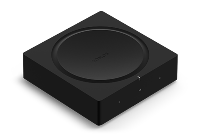 sonos amp top side elevated product image