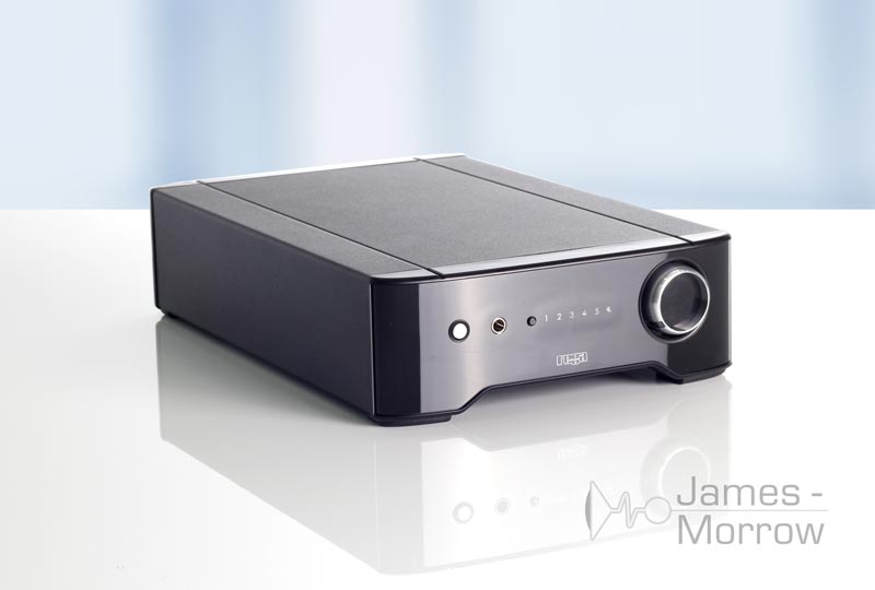 rega brio front side elevated product image