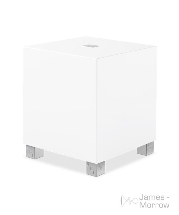 REL T/5i in living room white profile product image