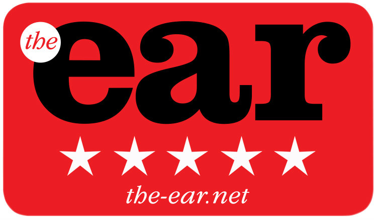 the ear 5-star review icon