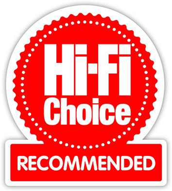 hifi choice recommended icon