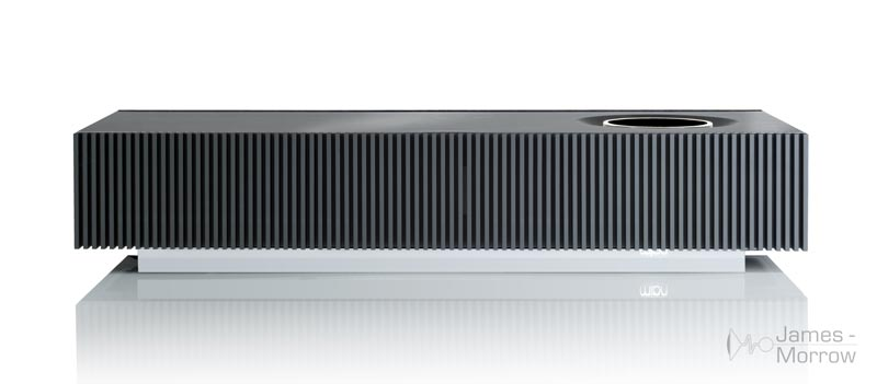 Naim Mu-so 2nd Gen Back