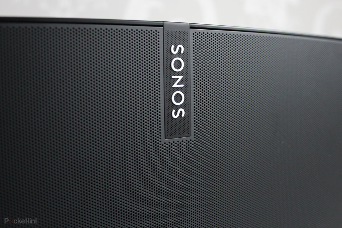 Sonos Play:5 close-up Product Image