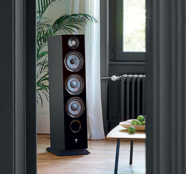 Focal 826 Product