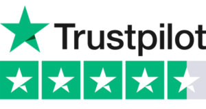 Trustpilot Review Badge and Link