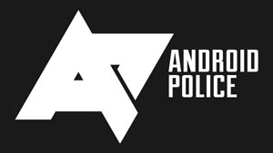 android police review logo icon