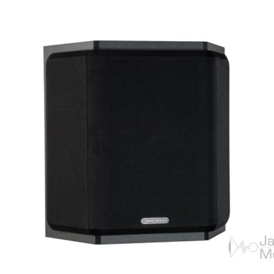 Monitor Audio Bronze FX black front side product image