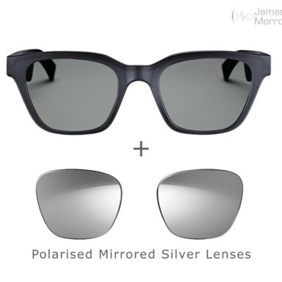 Bose Frames Alto SM with Silver lenses product image
