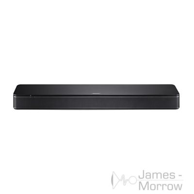 Bose TV Speaker front product image