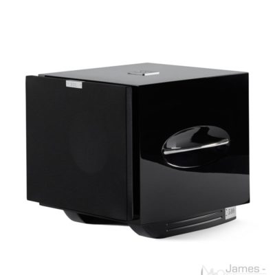 REL S/510 black with grill profile product image