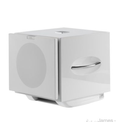 REL S/510 white with grill profile product image