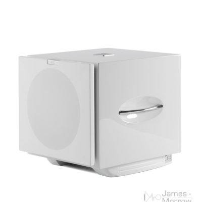 REL S/812 white profile product image