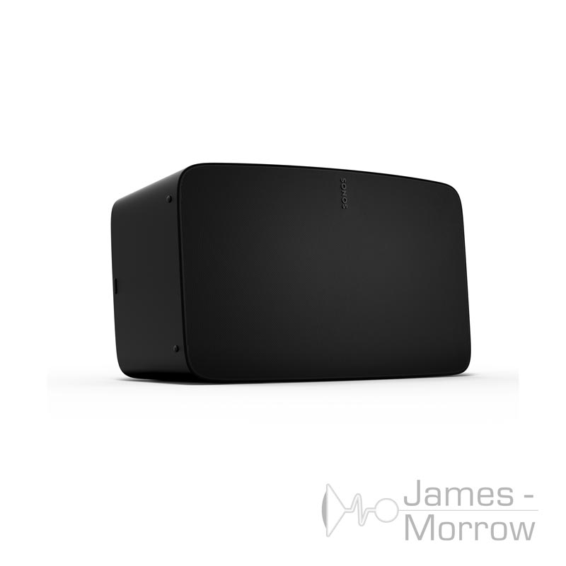 Sonos Five Black Profile product image