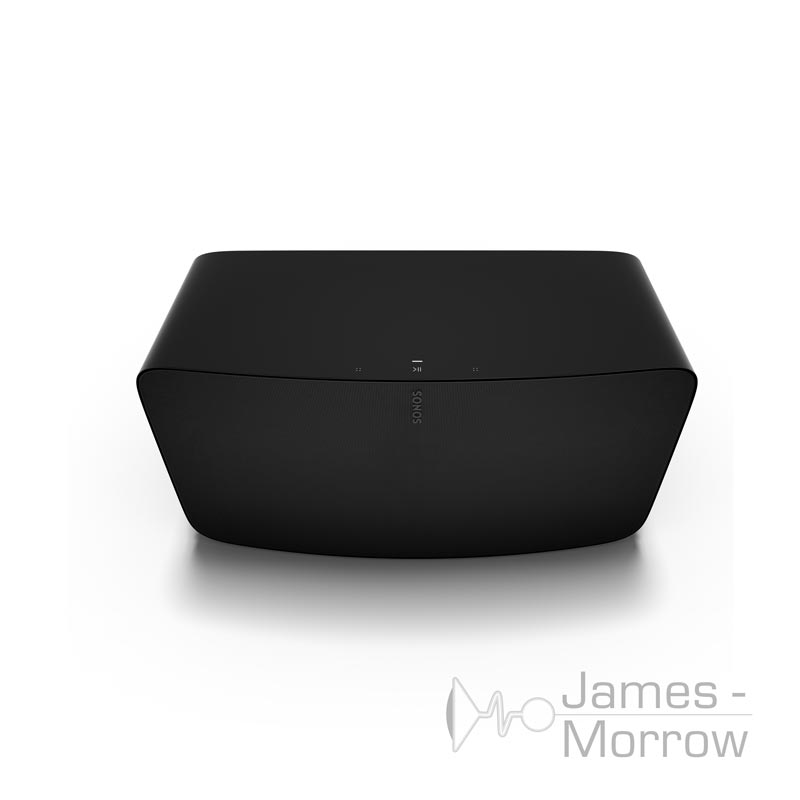 Sonos Five Black Top product image