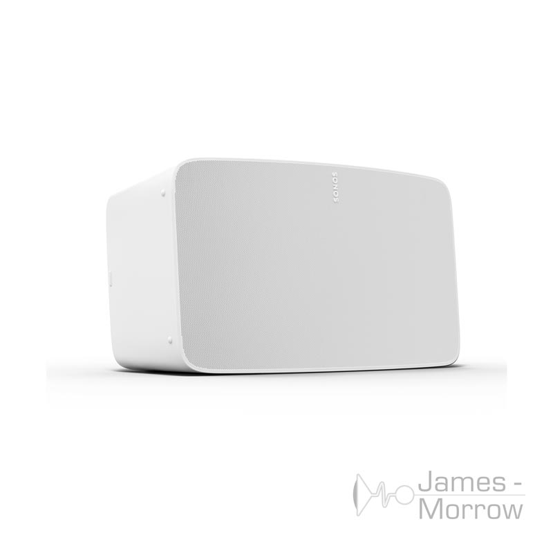 Sonos Five White Profile product image
