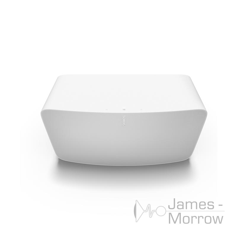 Sonos Five White Top product image