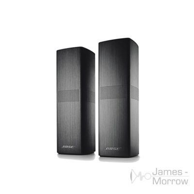 Bose surround speaker 700 black pair product image