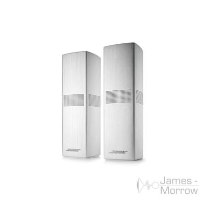 Bose surround speaker 700 white pair product image