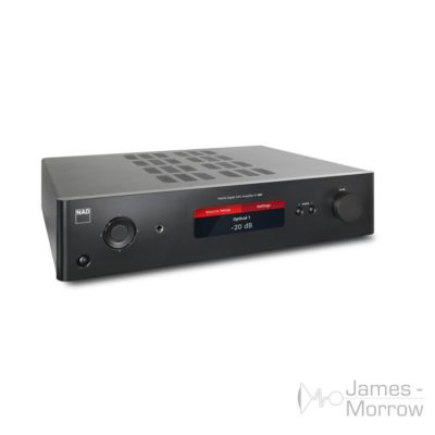 NAD C 368 amplfiier profile product image