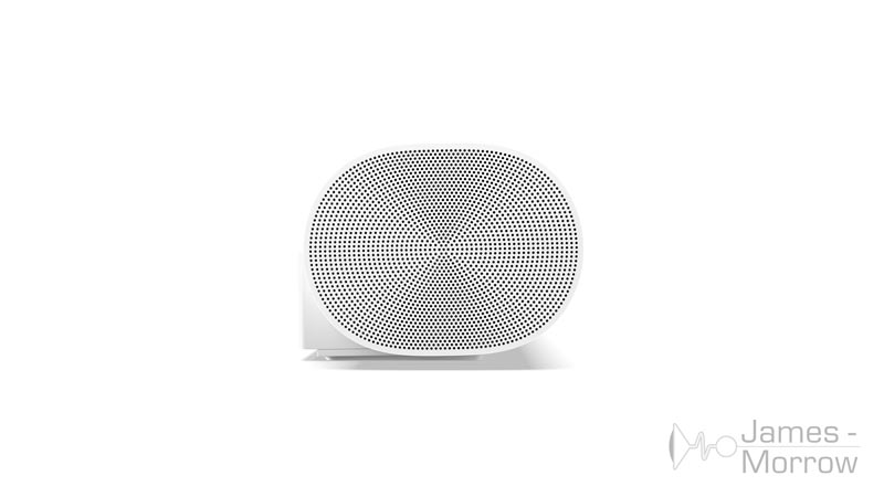 Sonos Arc white side product image