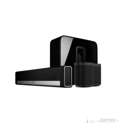 sonos playbar 5.1 bundle cinema set profile product image
